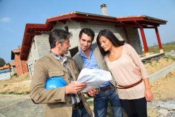 Construction de maison ©CMP