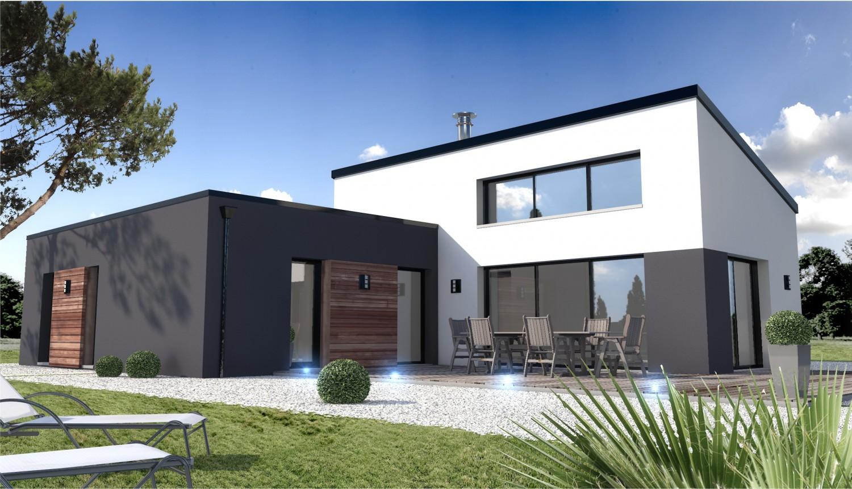Photo Construction Maison quel type de construction de maison choisir ? | travaux