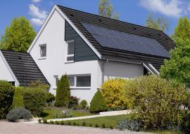 Construction de maison ©Voltec Solar