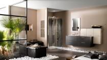 Salle de bains  ©DELPHA