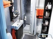 Salle de bains LILLANGEN  ©IKEA
