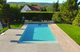 Prix De Lentretien Dune Piscine Travauxcom - Le cout d une piscine
