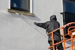 Nettoyage de façade CMP