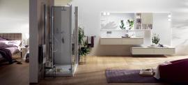 Salle de bains ©Scavolini
