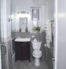 Aménager une petite salle de bains avec de grandes idées ...