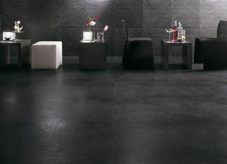 Carrelage Effet Béton Déco Céram Travauxcom - Carrelage effet beton