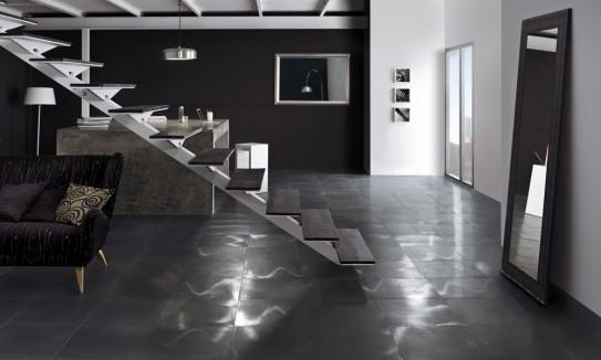 quel rev tement de sol sur un plancher chauffant. Black Bedroom Furniture Sets. Home Design Ideas