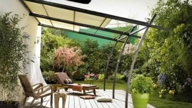 Aménager une terrasse ©Lapeyre