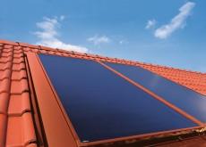 Panneaux solaires ©Viessmann