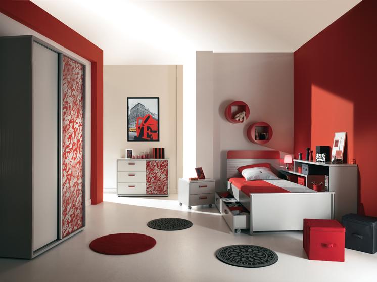 chambre gautier ado stunning large size of mervent enfant amenagement smoke adolescent design. Black Bedroom Furniture Sets. Home Design Ideas