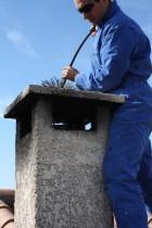 Ramonage cheminée CMP