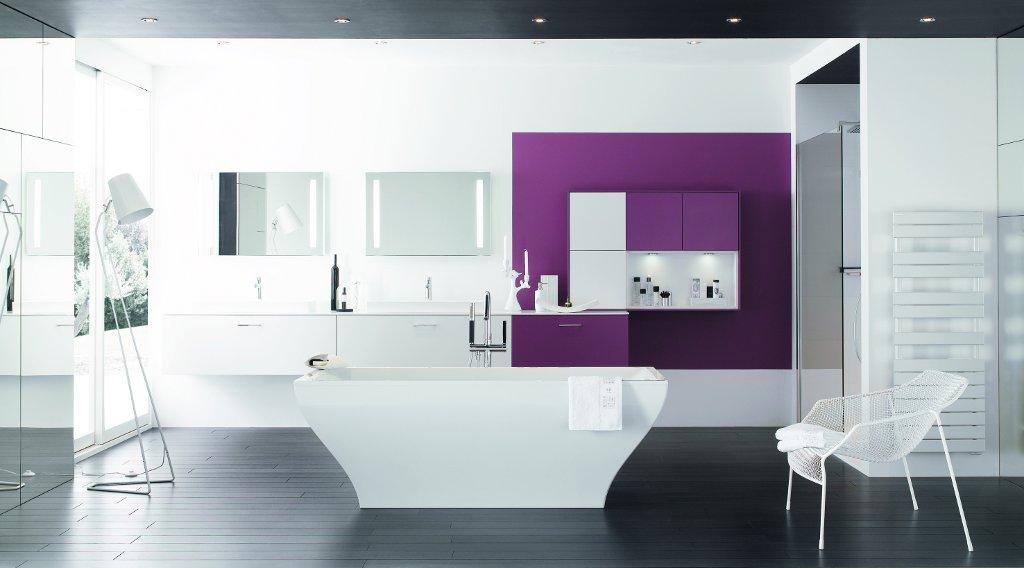 Salle de bains Perene