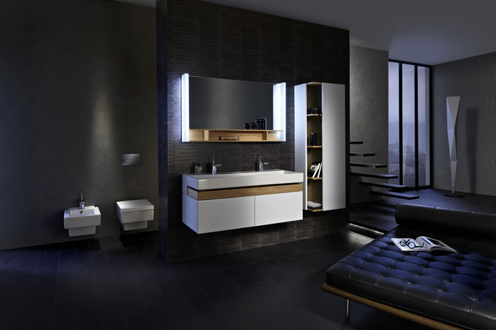 Salle de bains Terrace Jacob Delafon