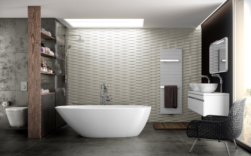 Salle de bains ©Victoria Albert