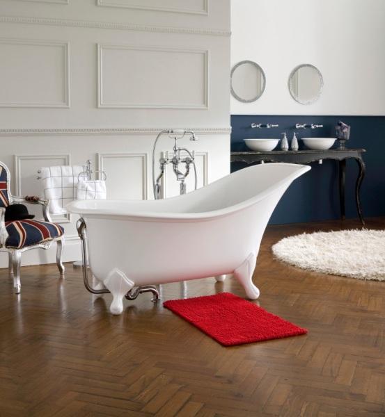 Salle de bains Victoria Albert