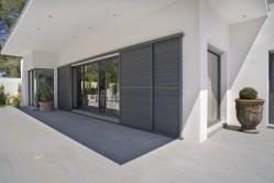 Fenêtres en aluminium A.SOLER