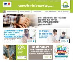 Aides rénovation renovation-info-service.gouv.fr