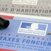 Taxe Foncière CMP