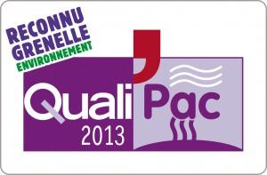 Logo Qualipac © Qualit'Enr