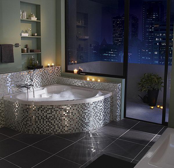 baignoire baln o leroy merlin. Black Bedroom Furniture Sets. Home Design Ideas