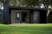 Cabane d'architecte IKOS