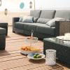 Mobilier de jardin Beach_Lounge Kettler