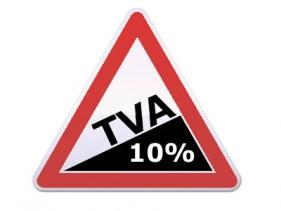 TVA 10%