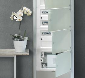 lectricit r novation ou installation compl te. Black Bedroom Furniture Sets. Home Design Ideas
