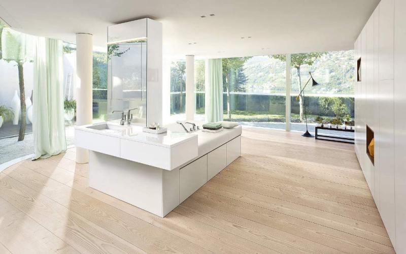 Salle de bains RC40 Burgbad