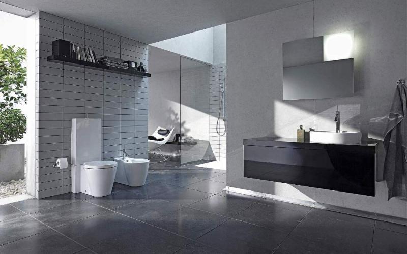 10 salles de bains qui font la tendance 2014