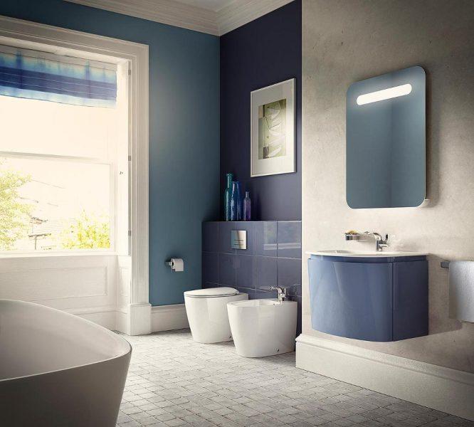 Salle de bains DEA Ideal standard
