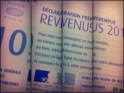 Impôt-déclaration-revenus