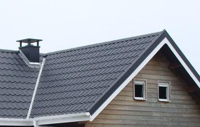 Étanchéité de la toiture ©Littoral étanchéité