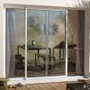 Fenêtre aluminium Leroy Merlin