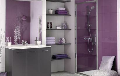 Relooker une salle de bains