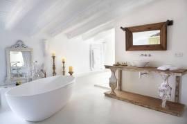salle de bains sous les toits - Prix Travaux Salle De Bain