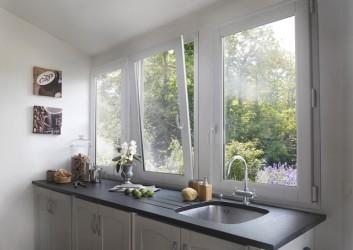 Fenêtre Classic bois pin Lapeyre