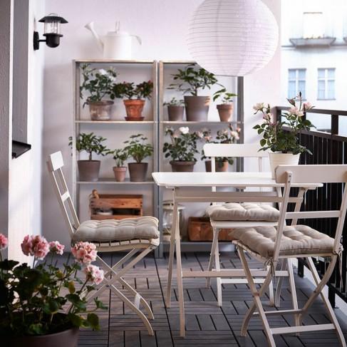 Mobilier pliable Ikea