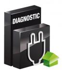 Diagnostic éléctrique