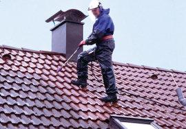 Entretien de toiture Tercap
