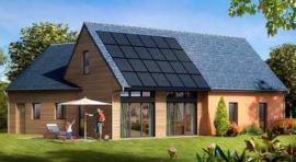 Maison écologique Actualité-environnement.com