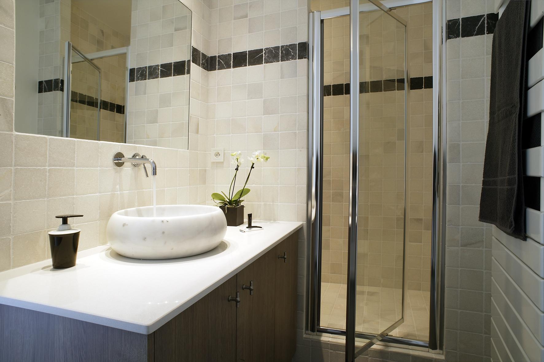 Prix installation de salle de bains en seine et marne for Prix salle de bain travaux