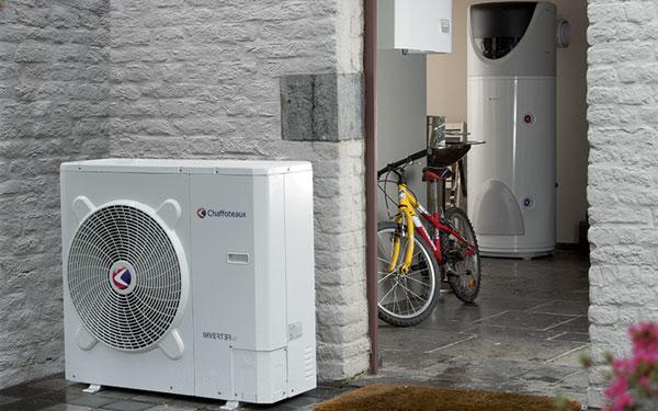 Cout pompe a chaleur perfect tarif duune pompe chaleur for Cout chauffage piscine