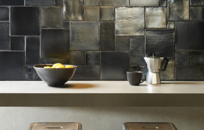 Foundry Metallics - Gallium mix The Winchester Tile Company -