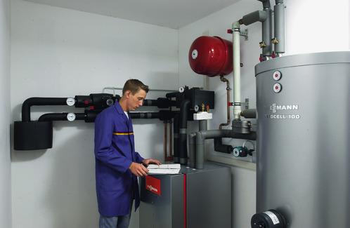 Pompe à Chaleur Port-la-Nouvelle ▷ Devis/Prix : Installation PAC Air-Eau, Aerothermie