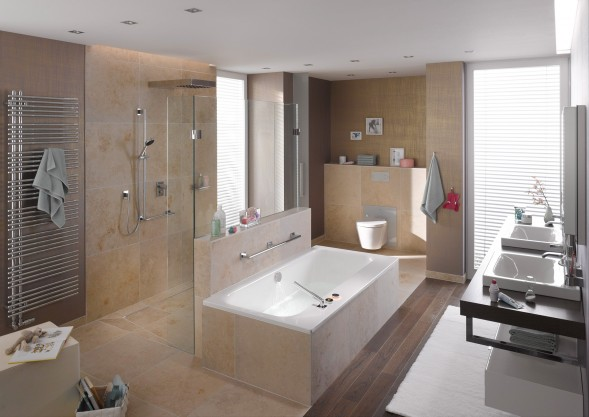 Salle de bains © Viega