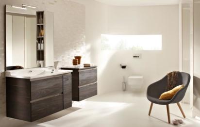 Salle de bains Soprano Jacob Delafon