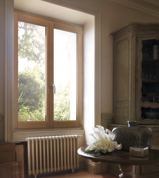 Fenêtre en bois Lapeyre