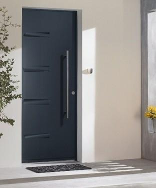 Comment estimer le prix d'une porte d'entrée ?
