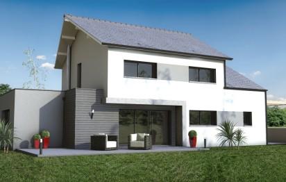 Maison individuelle Depreux construction